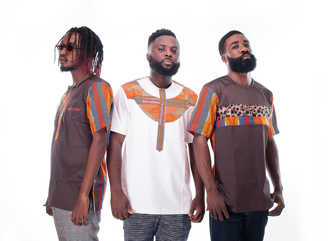 AFRICAN-PRINT FASHION NOW! A STORY OF TASTE, GLOBALIZATION, AND STYLE