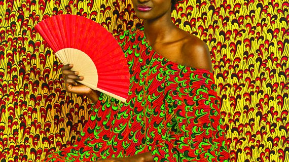 Fashion made in Africa
