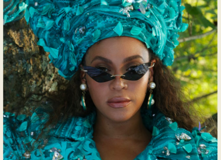 We Love to See It! Beyoncé spotlighted these African Designers in #BlackIsKing