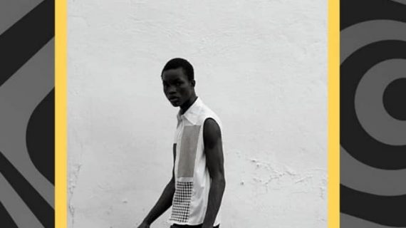 Emerging Ghanaian Brand Chiip O Neal Just Debuted A Virtual Runway Show For Its ROUND MY HOMETOWN FW20 Collection