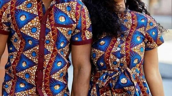 African print styles: discover 2020 trends (photos)